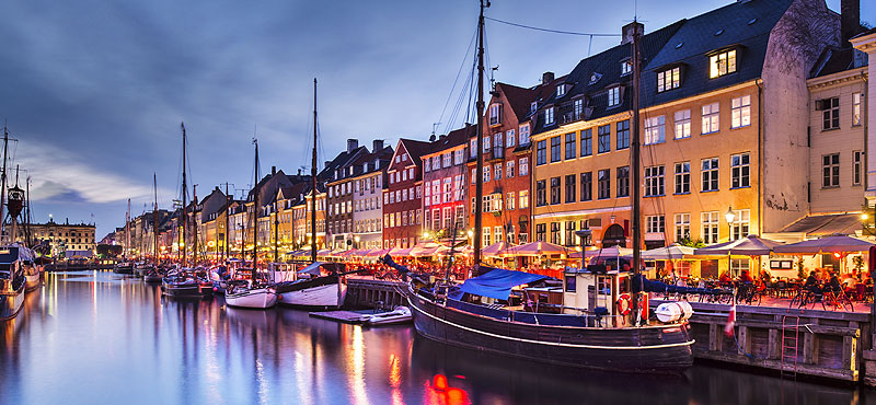 Canale-Nyhavn