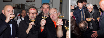 Massimo Bottura – Tre stelle Michelin 2012