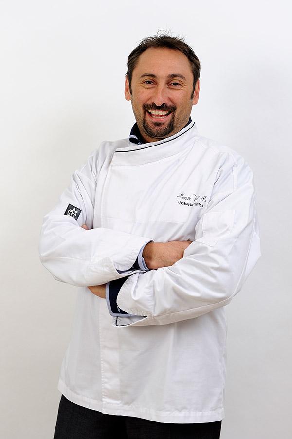 Umberto Cavina