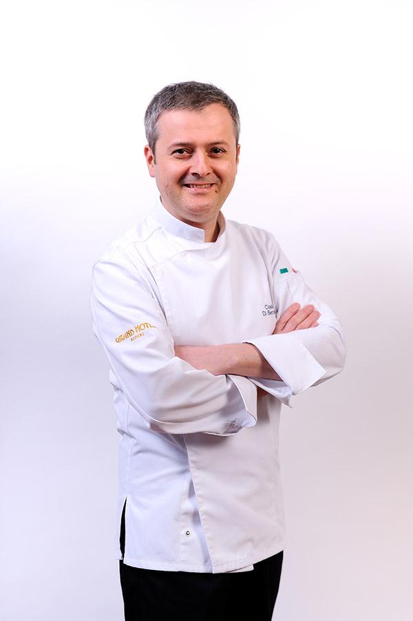 Claudio Di Bernardo