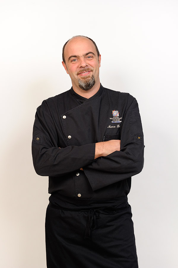 Marco Parizzi