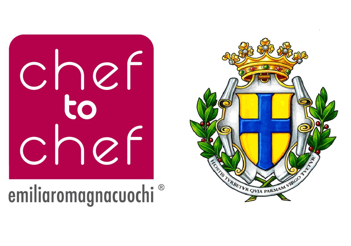 """CheftoChef a Parigi per promuovere la candidatura di Parma """"Città Creativa per la Gastronomia UNESCO"""""""
