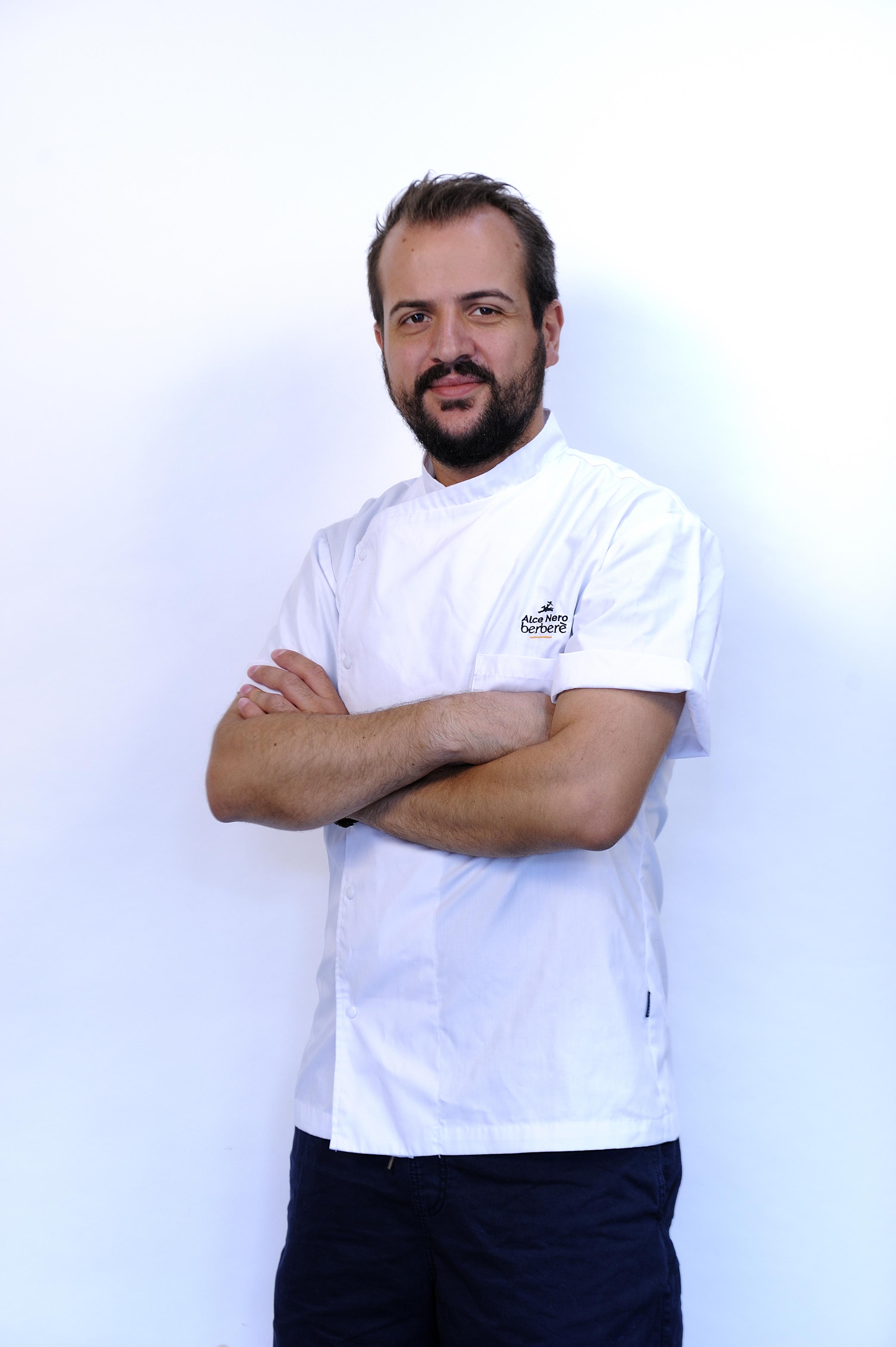 Matteo Aloe