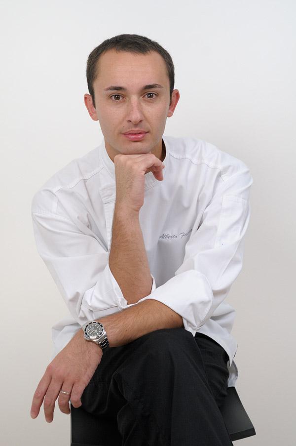 Alberto Faccani