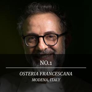 Massimo Bottura, ancora una volta ha vinto la cultura