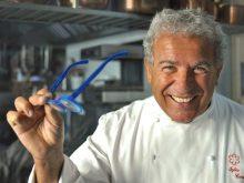 Il 19 Maggio, il ristorante Atman dello chef Igles Corelli riapre in una Villa da favola