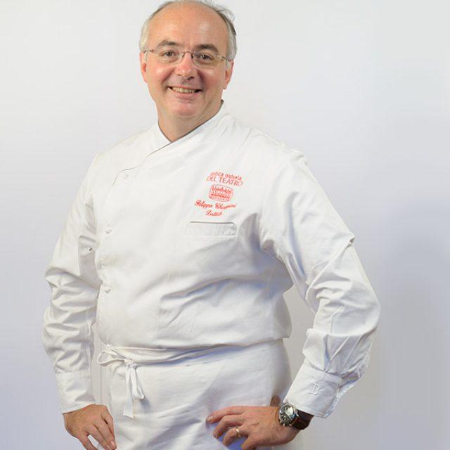 Filippo Chiappini Dattilo