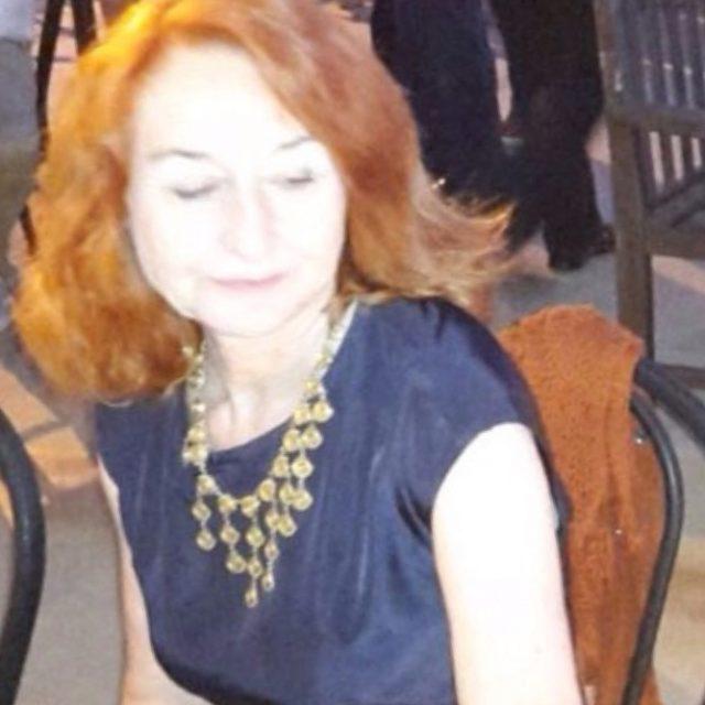 Laura Gianferrari