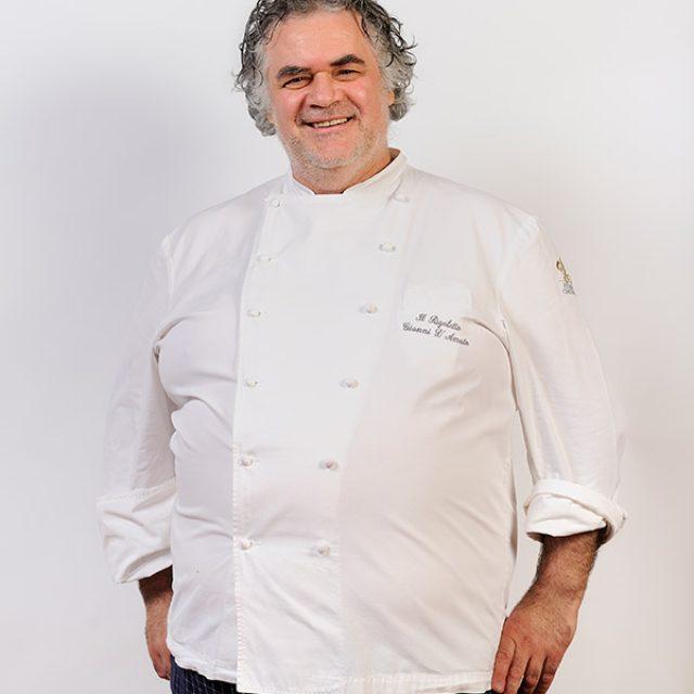 Gianni D'Amato