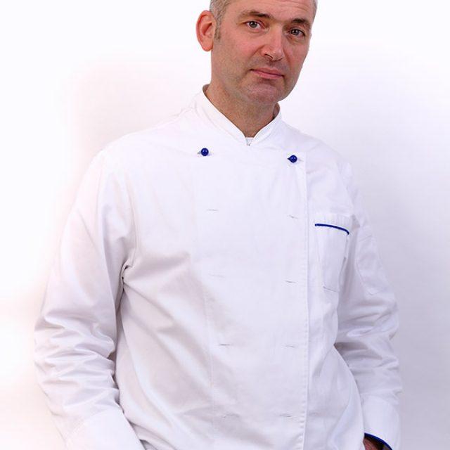 Mauro Gualandi