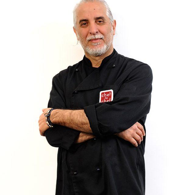 Mario Ferrara