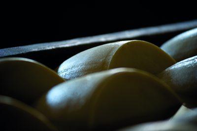 Parmigiano Reggiano Salatura