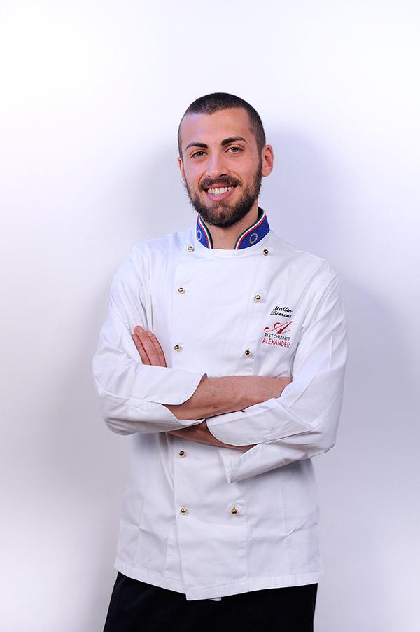 Mattia Borroni
